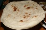 Doctor Laffa Laffa bread