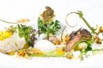 Broccoli / Cauliflower / Cheddar / Curry