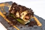 EL Ideas Chicago - Osso Bucco Cannelini Bibb Madeira/ Australian Black Truffle