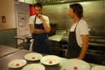 EL Ideas Chicago - Chefs Phillip Foss & Andrew Brochu