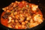 Alaskan Black Cod Guazzetto, Chickpea, Olive, Tomato & Caper $27