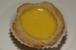 Puffy Egg Tart (Dun Tart)