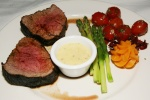 Chateaubriand for two
