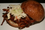 Pulled Turkey - $7.50