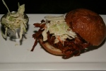 Pulled Turkey $7.50