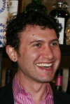 Owner/Chef/Molecular Engineer Howard Dubrovsky