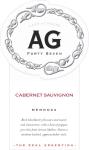 SIDECAR RESTAURANT – AG Fory Seven Malbec 2010 Mendoza, Argentina – Prix Fixe Wine – $25
