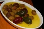 Olives $4 warm