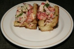 Lobster Roll, Massa bread, celery aioli $14