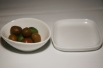 LAB Restaurant Warm olives