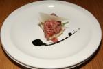Pizzeria Libretto Danforth Amuse Bouche - Steak Tartare