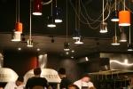 Pizzeria Libretto Danforth – décor