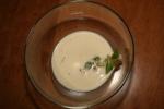Oyster Soup - chicken stock aspic, black pepper, licorice, borage