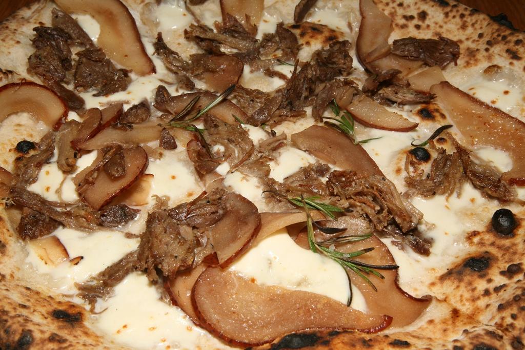 Pizzerria Libretto Danforth (Lunch) – Toronto – 2012 03 12 ...