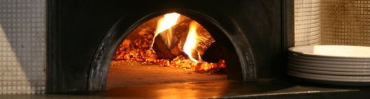 Pizzeria Libretto Danforth – The wood burning pizza oven