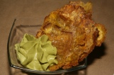 Patacones & Guacamole $7