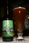 Southern Tier Brewing Company 7% 4 hops 4 malt Strong Beer Lakewood New York USA