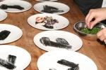 Arroz blanco y negro con calamares [Valencia/Catalunya]