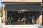 Actinolite Restaurant