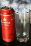 Estrella Damm, Lager, Barcelona, Spain, Tall Can 500 ml