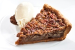 Homemade Pecan Pie (Photo © Barque.ca unknown photographer)