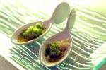9. Caesar Salad Image by Karon Liu/TheGrid