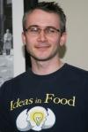Chef Marc Lepine Owner of Atelier in Ottawa