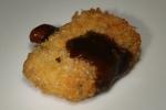 75. Lamb belly tonkatsu