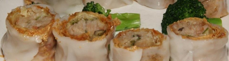 Grand Chinese Cuisine Dim Sum