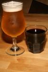 Bellwoods Saison Beer $7.50 - G1s Tempranillo $9.00