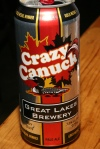 Great Lakes Brewery Canuck Pale Ale