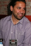 Ken Samuel @inyourmouthTO [#Pigroast convener]