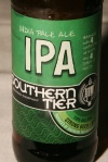 Southern Tier, IPA, New York, U.S.A. Southern Tier, UnEarthly, New York, U.S.A.