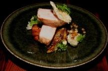 Pork, Egg, Apple, Mustard, Turnip, Yukon Gold