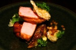 Pork, Egg, Apple, Mustard, Turnip, Yukon Gold