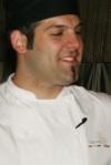 Chef Giacomo Pasquini