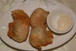Deep Fried Shrimp Dumpling