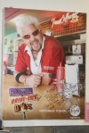 Guy Fieri's Diners, Drive-Ins and Dives poster