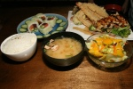 Dinner Special All this for $13.95
