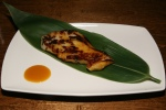 Noka Chilean Sea Bass - mango, miso, elderberry