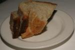 Pangaea Restaurant – bread