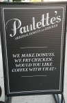 Paulette's Original Donuts and Chicken