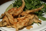 Little Fish - 7 (smelts)