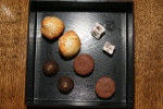 Chocolate Mignardise