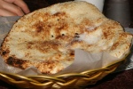 Butter Naan with sugar