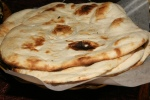 Naan from Tandoor $1.50 each