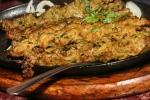 Lahori Lamb Kabab (each) $2.79