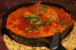 Butter Chicken (boneless breast) $12.25