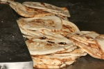 Naan from Tandoor (each) $1.50
