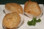 S Deep Fried Assorted Meat Dumplings